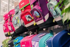 Die Ergobag Schulrucksack Kollektion von 2016