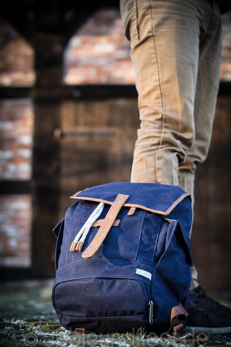 Rucksack-Tasche-Bagpack-herren