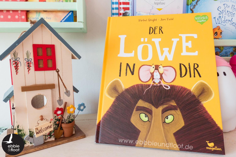 ebbie-und-floot_Kinderbücher_der-löwe-in-dir_magellan-Verlag