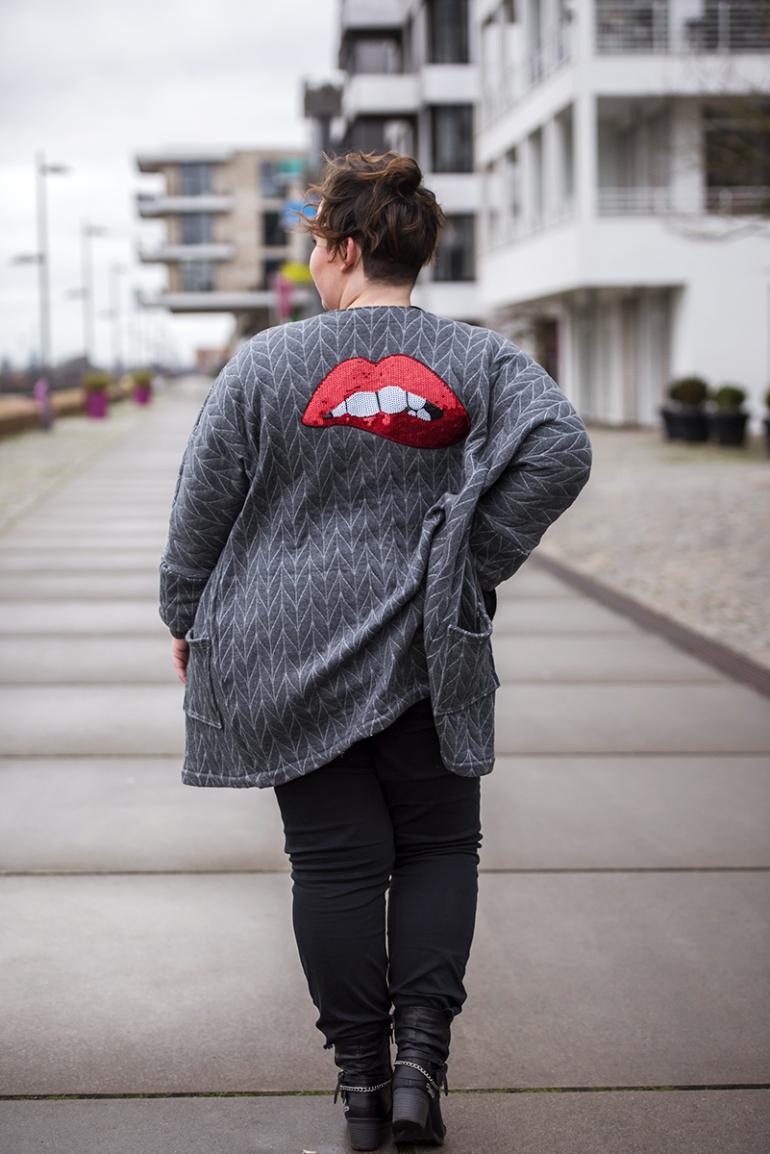 Mode für Mollige selber nähen - Was muss sie für mich tun?