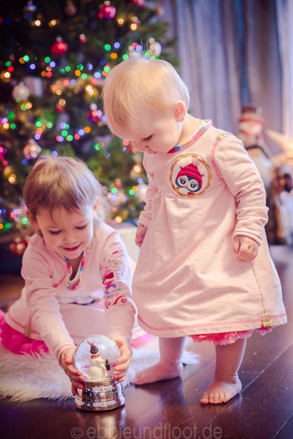 Ein tolles weihnachtliches Bild