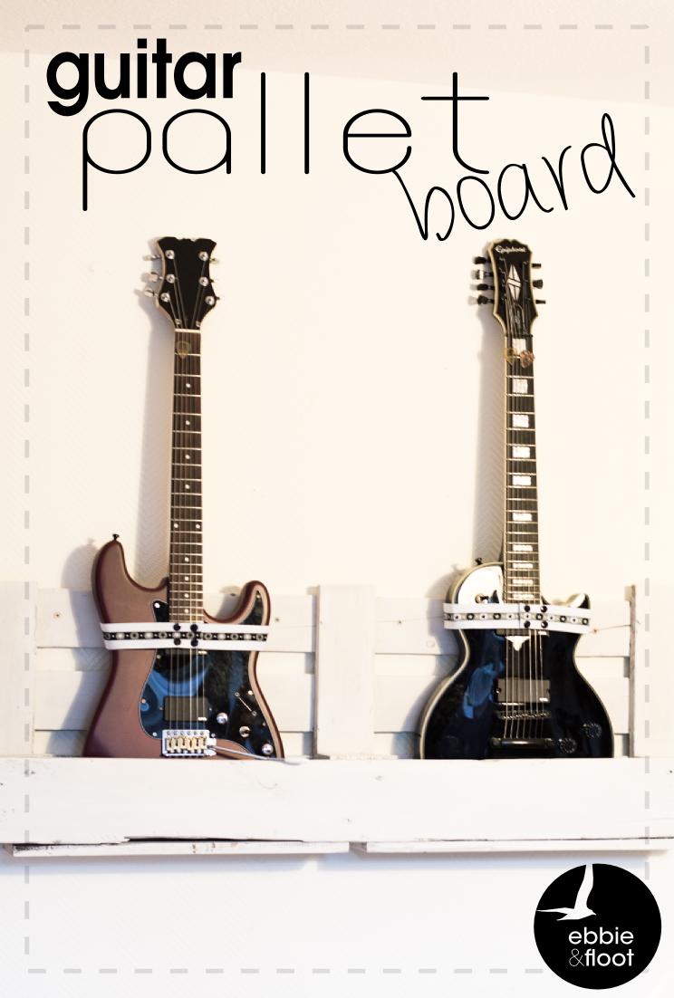 ebbie und floot__ribbons_farbenmix_webband_Kam Snaps_snaply_gitarren_Holz_wood_pallette_pallet_board_Regal_006