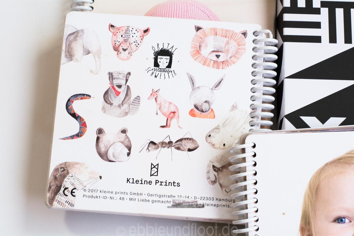 Fotobuch, toll illustriert