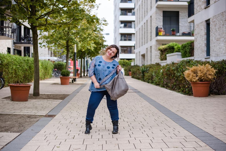 new concept e285b 0a7fd Junge Mode für große Größen von Ulla Popken & selbst ...