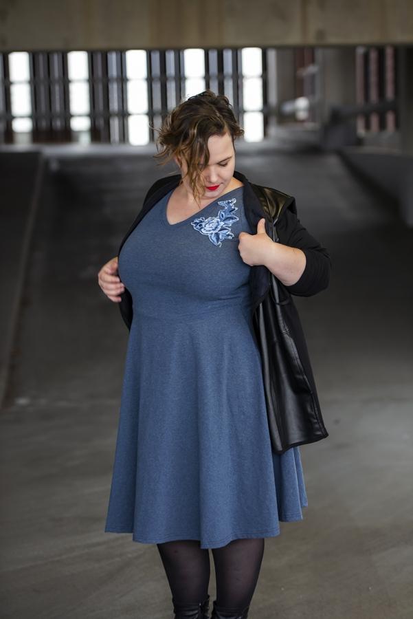 Mode für Mollige - Meinungen zum Kleidungsstil bei großen Größen