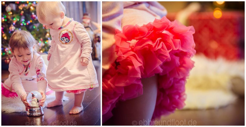 Schnittmuster Weihnachtskleid: Festtagskleider in der Weihnachtszeit